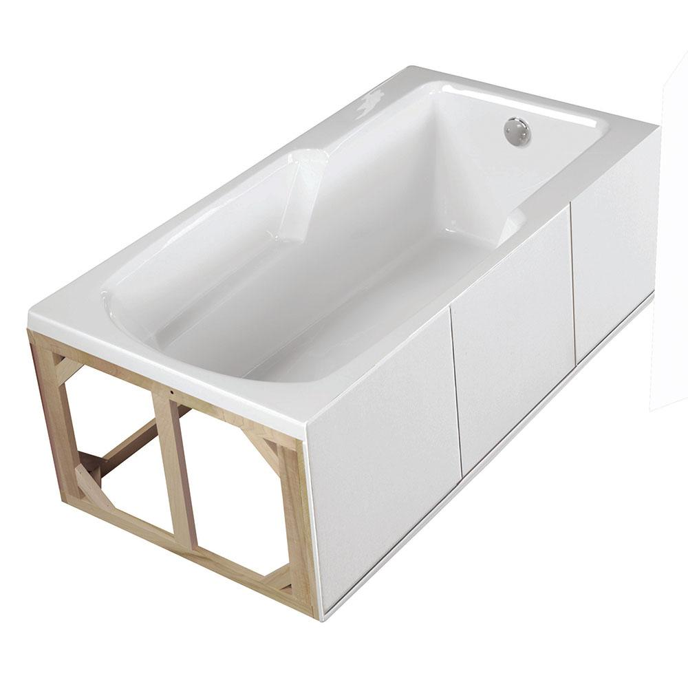 MTI Baths  Bathtub Parts item PLFC
