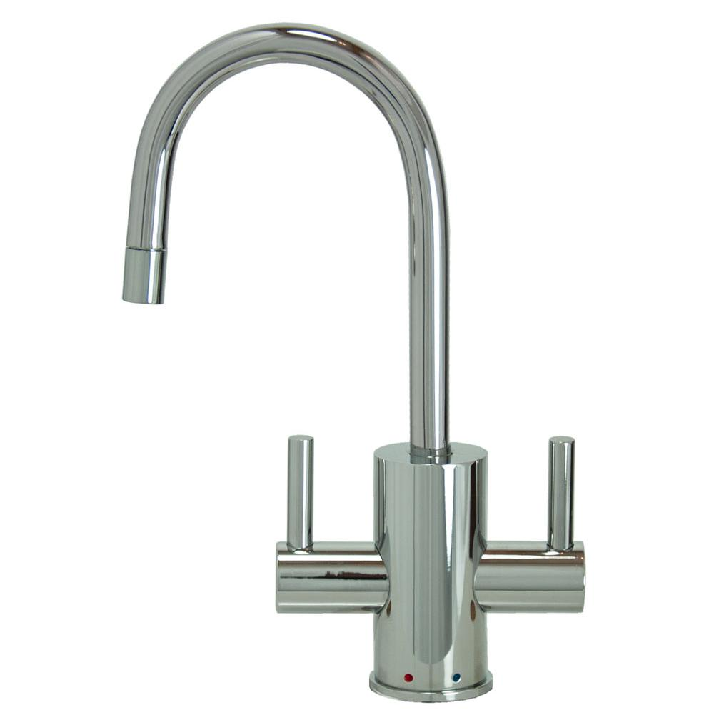 Mountain Plumbing Single Hole Kitchen Faucets item MT1841-NL/SC