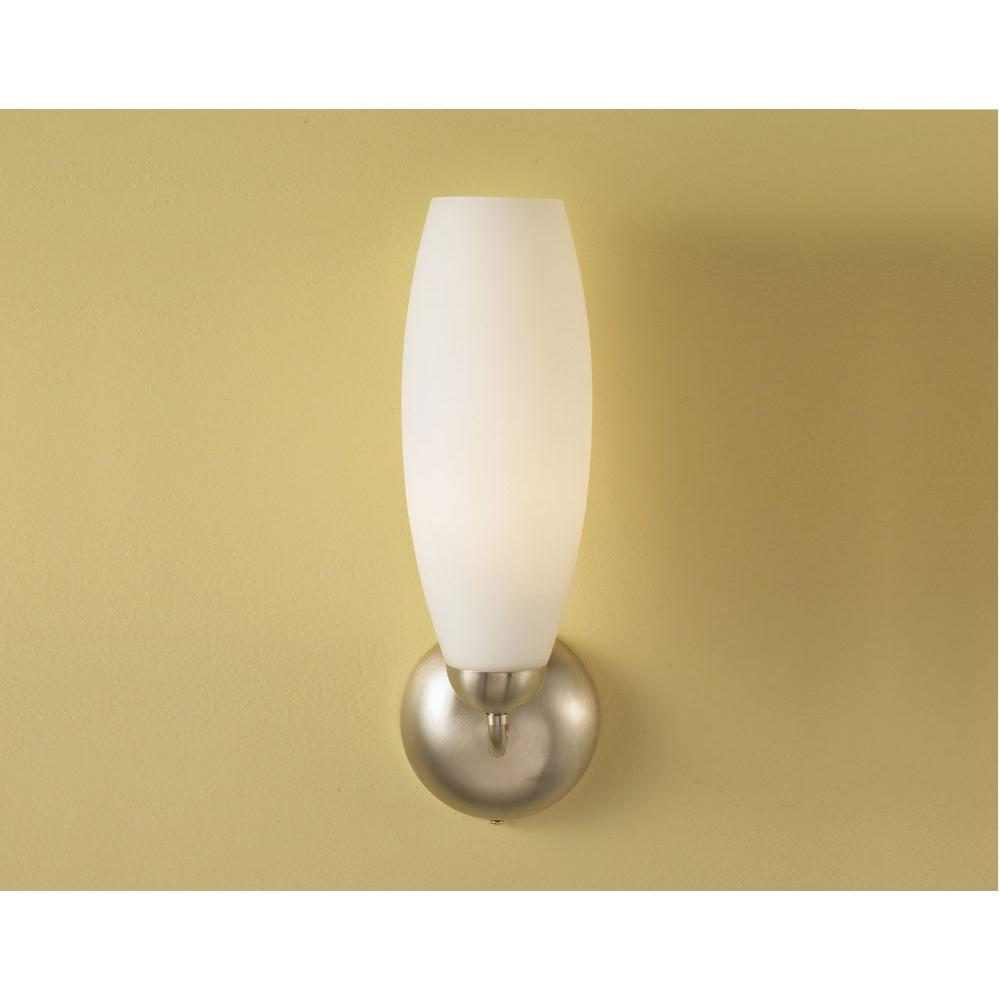 Maax One Light Vanity Bathroom Lights item 114100-921-084-000