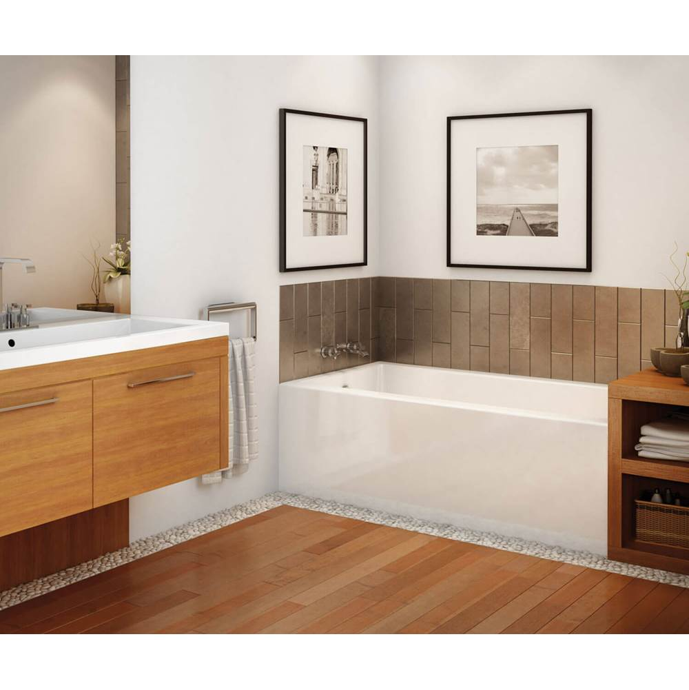 Maax Three Wall Alcove Soaking Tubs item 105815-L-000-001