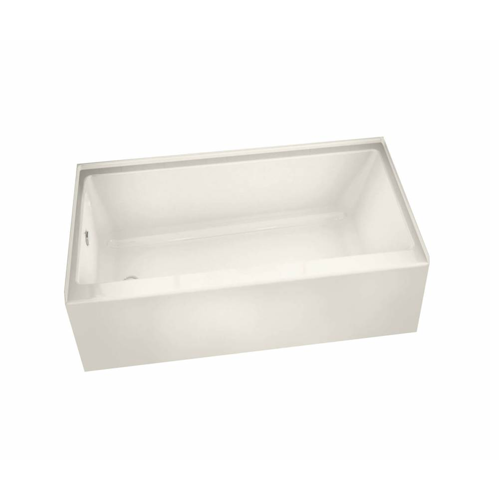 Maax Three Wall Alcove Soaking Tubs item 105816-R-000-007