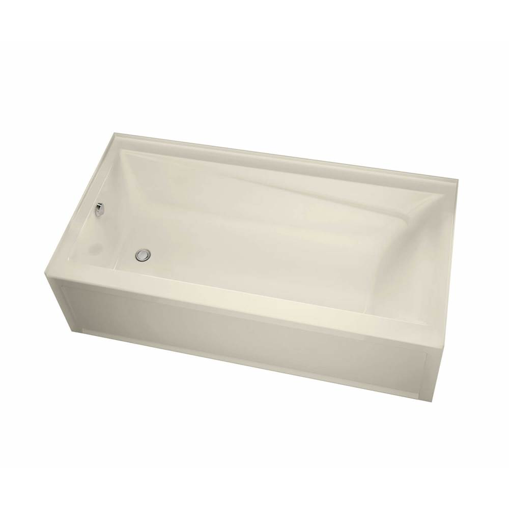 Maax Three Wall Alcove Soaking Tubs item 106180-L-000-004