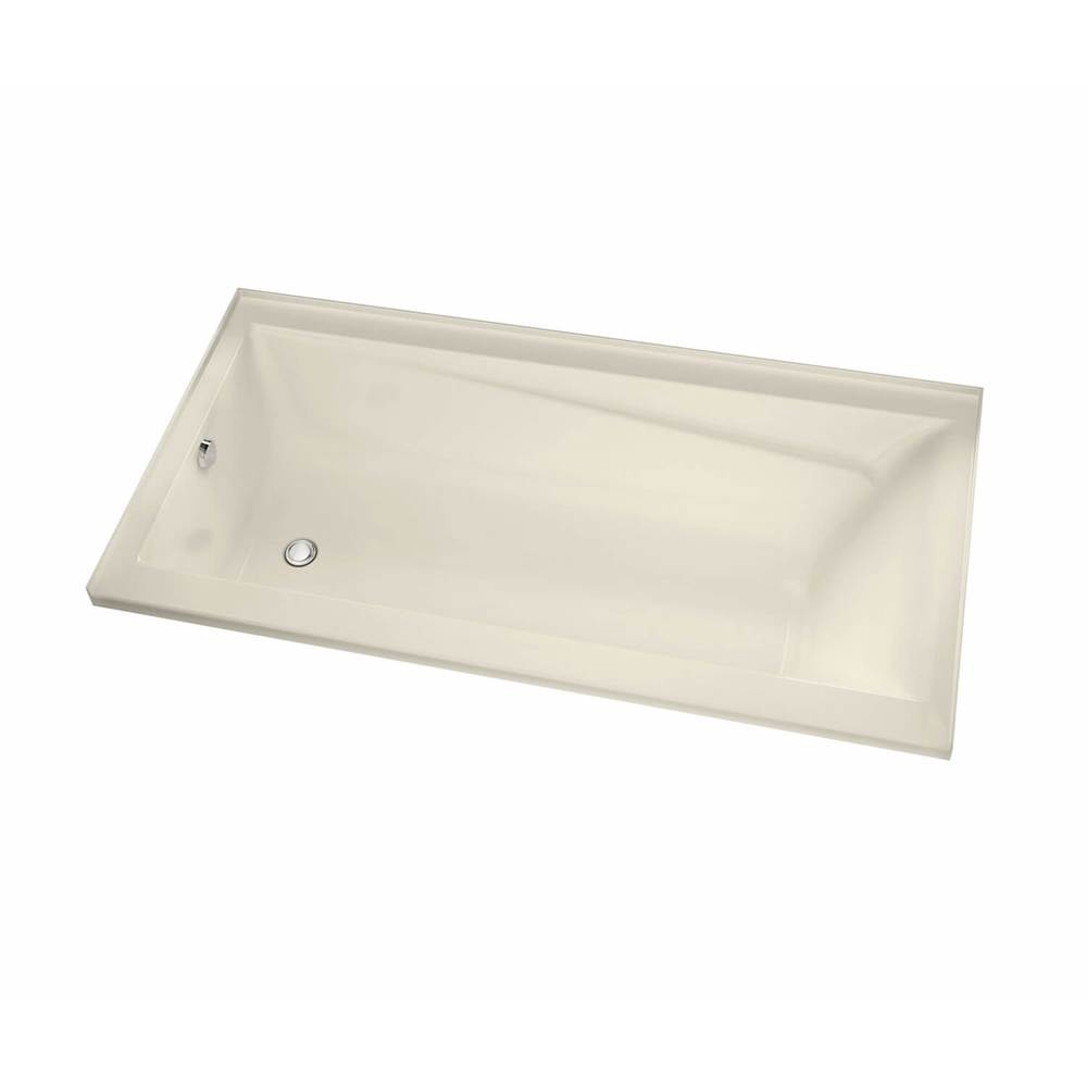 Maax Three Wall Alcove Whirlpool Bathtubs item 106182-R-003-004