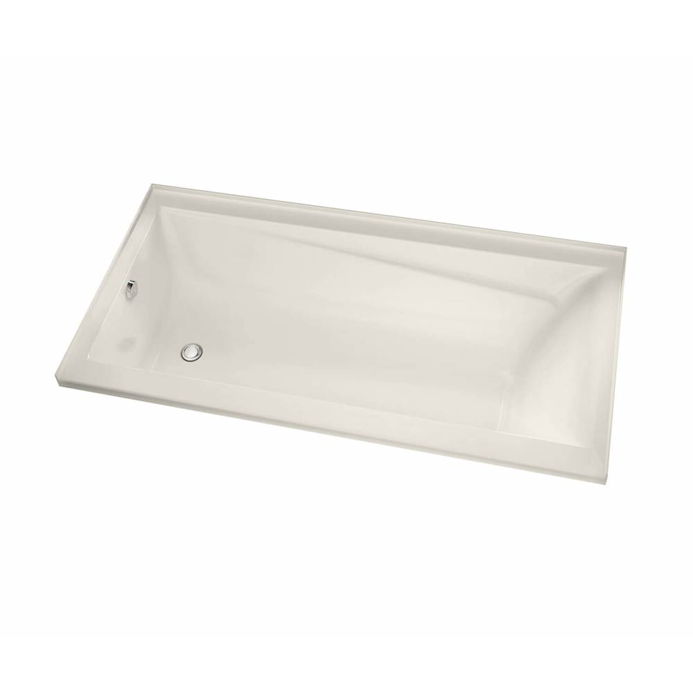 Maax Three Wall Alcove Air Bathtubs item 106182-R-103-007