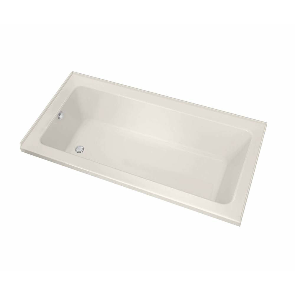 Maax Three Wall Alcove Soaking Tubs item 106210-R-000-007