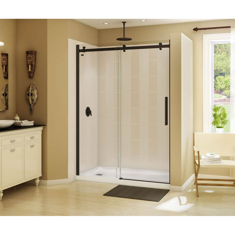 Maax Sliding Shower Doors item 138997-900-173-000