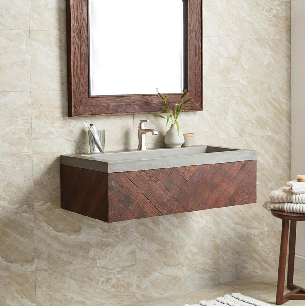 Native Trails  Vanity Sets item VNW194-NSL3619-A