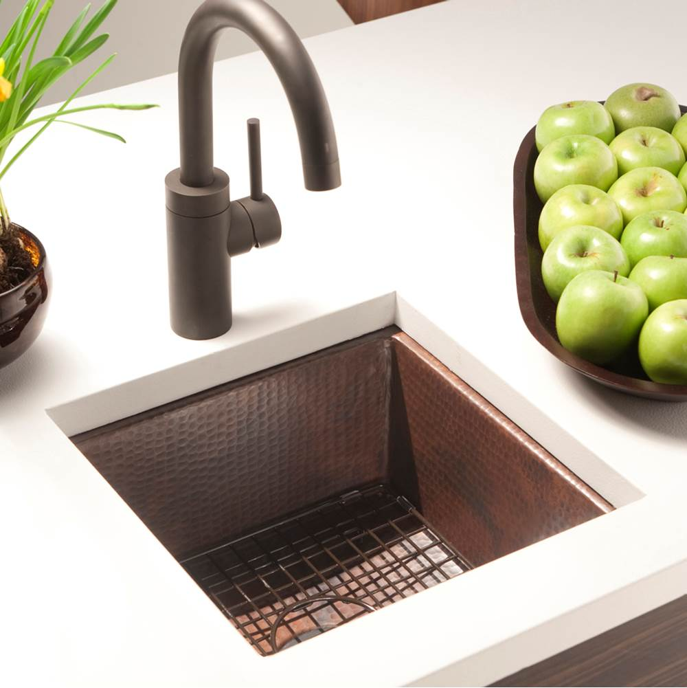 Native Trails Undermount Bar Sinks item CPS234