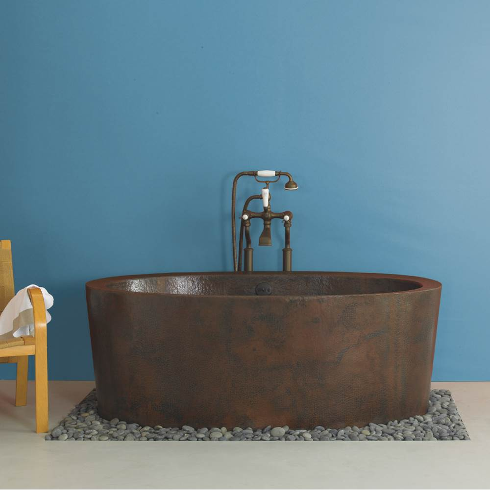 Native Trails Free Standing Soaking Tubs item CPS802