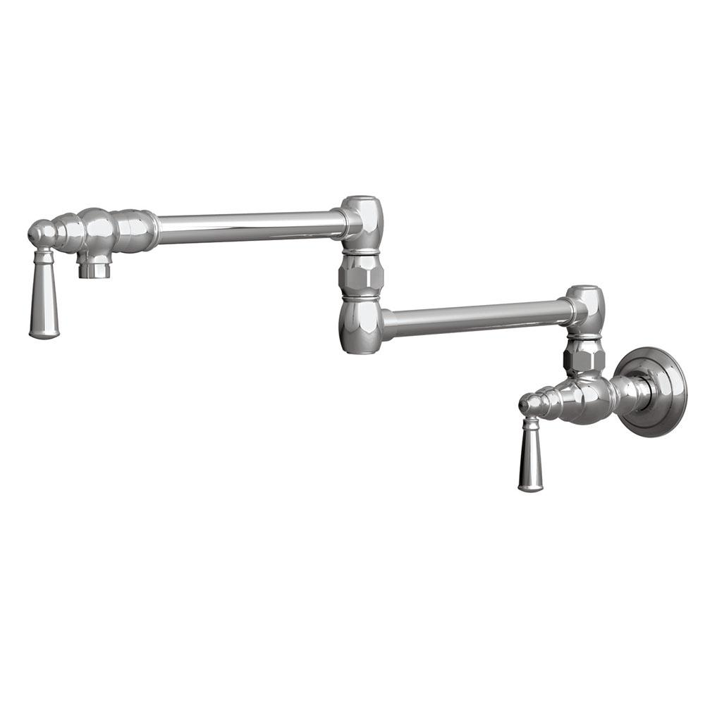 Kitchen Pot Filler Faucets Dallas North Builders Hardware Inc