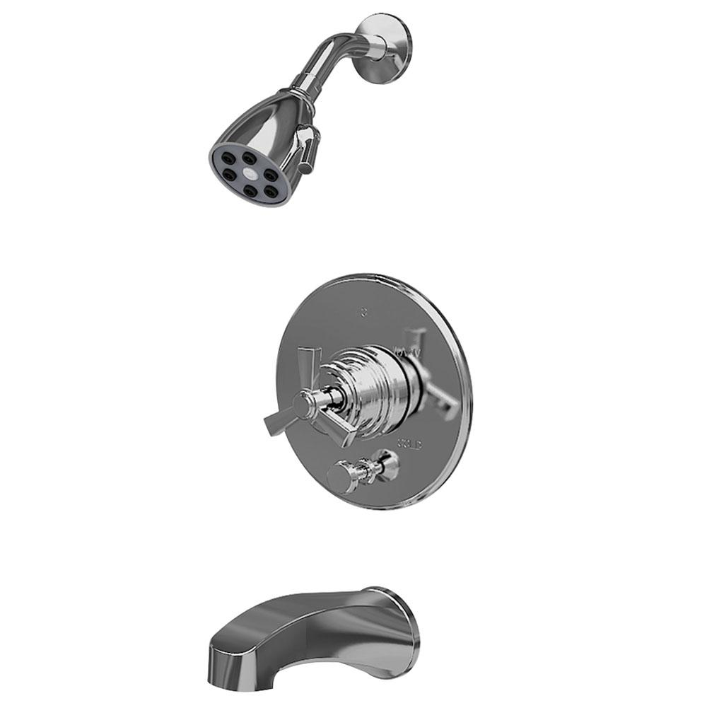 Newport Brass  Tub And Shower Faucets item 3-1602BP/65