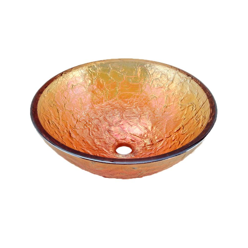 Oceana Vessel Bathroom Sinks item 005-005-101
