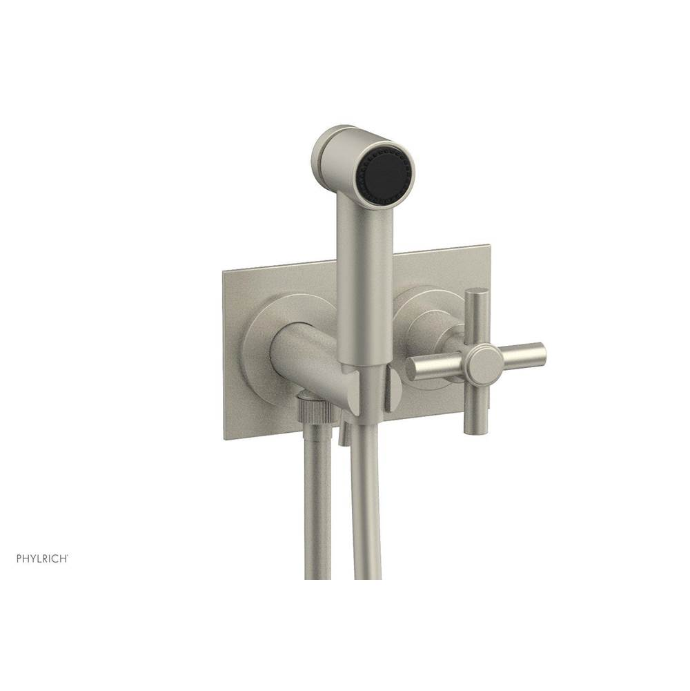 Phylrich Wall Mounted Bidet Faucets item 134-65/15B
