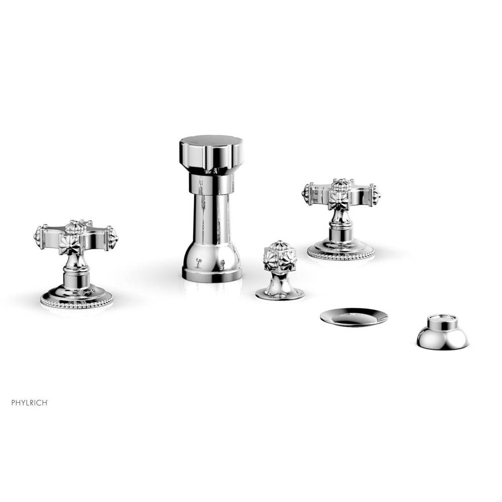 Phylrich Sets Bidet Faucets item 162-60/004