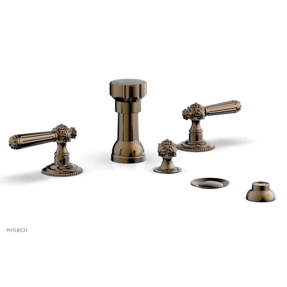 Phylrich Sets Bidet Faucets item 162-61/047
