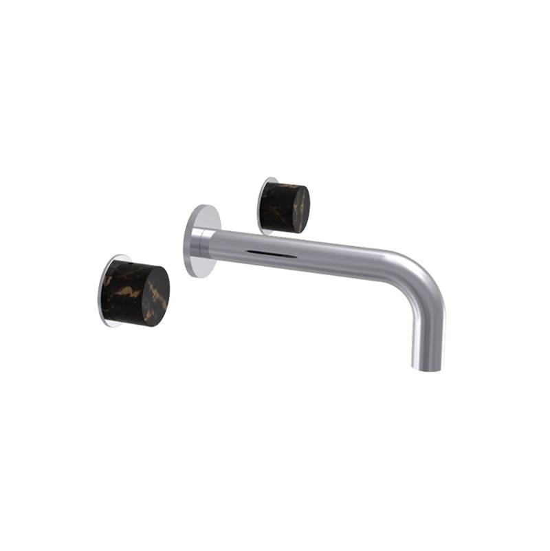 Phylrich Widespread Bathroom Sink Faucets item 230-13/014