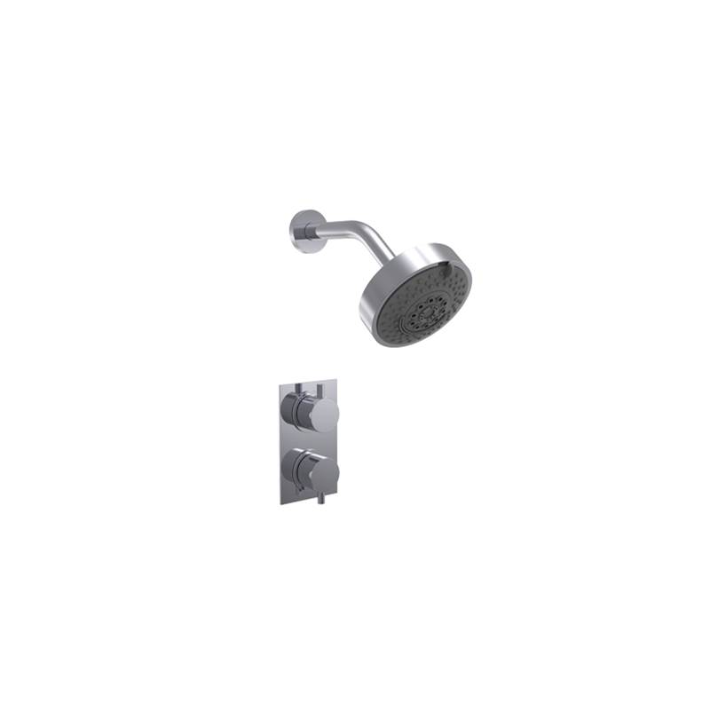 Phylrich Widespread Bathroom Sink Faucets item 230-30/26D