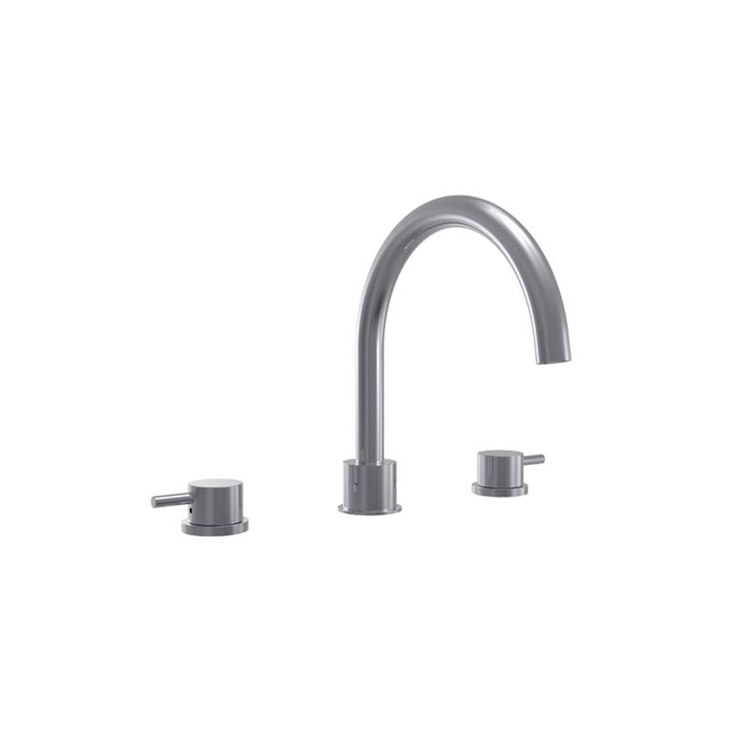 Phylrich Widespread Bathroom Sink Faucets item 230-43/25D