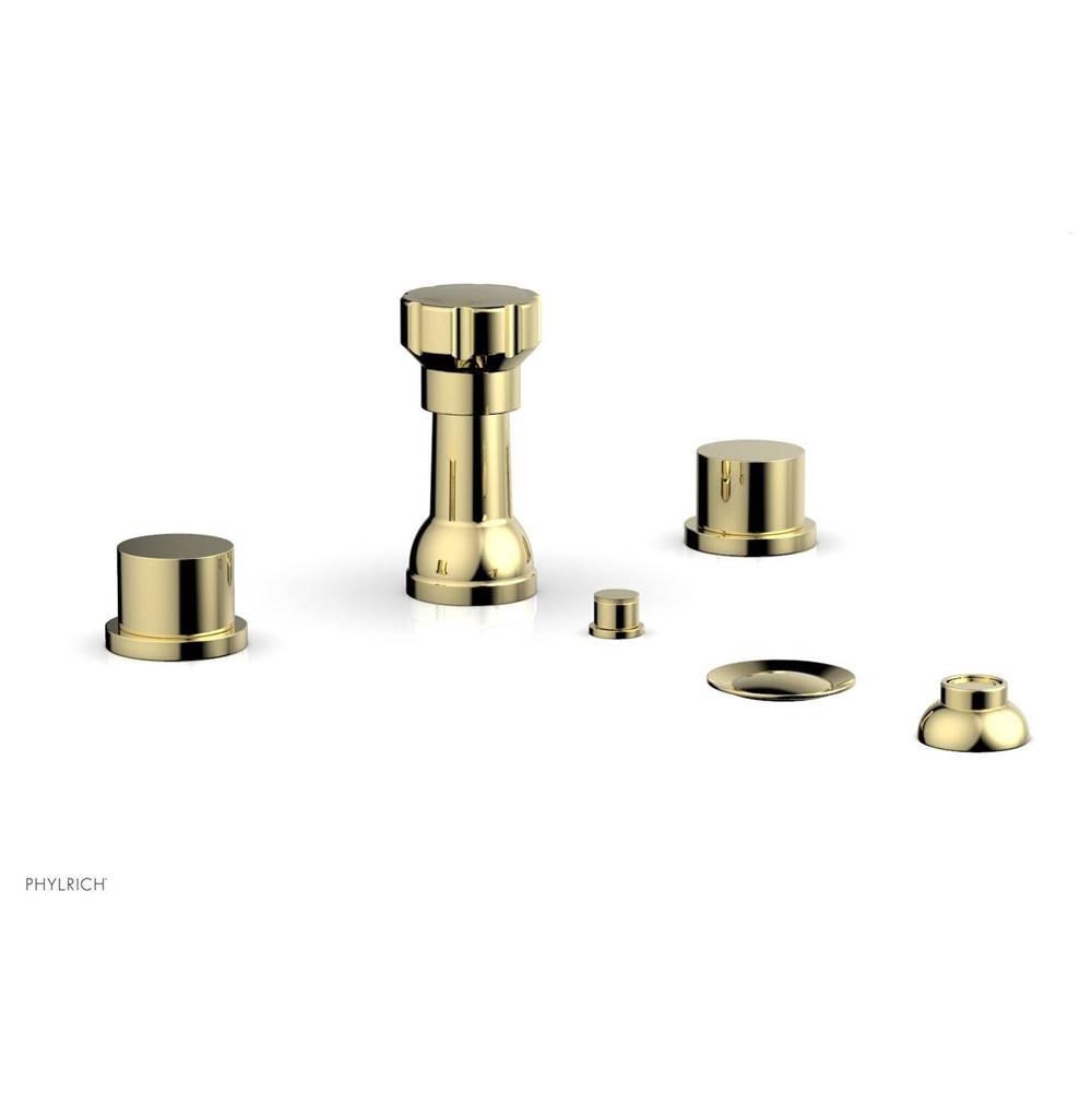 Phylrich Sets Bidet Faucets item 230-61/003