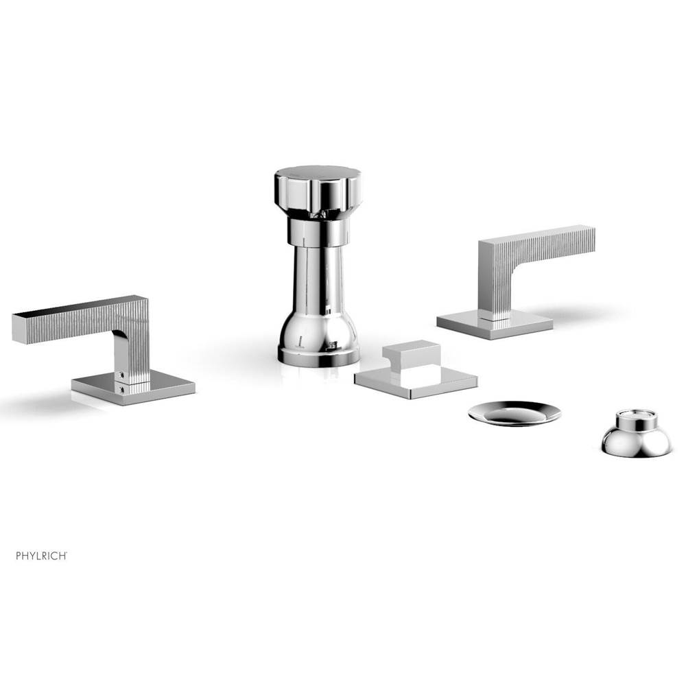 Phylrich Sets Bidet Faucets item 291-61/026