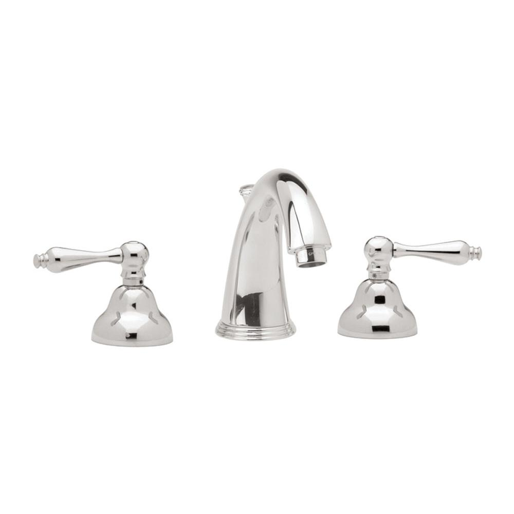 Phylrich Widespread Bathroom Sink Faucets item D200/007