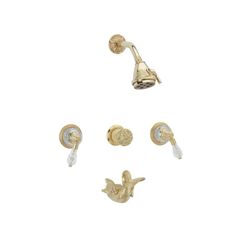 Phylrich  Tub And Shower Faucets item K2183/080