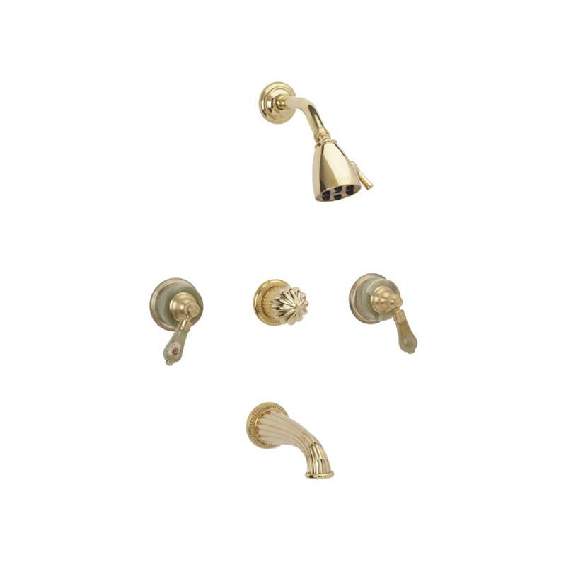 Phylrich  Tub And Shower Faucets item K2270/071