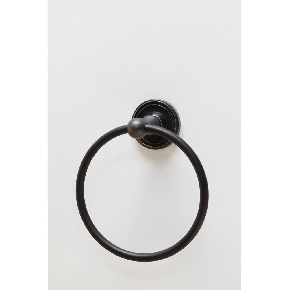 Residential Essentials Towel Rings Bathroom Accessories item 2286VB