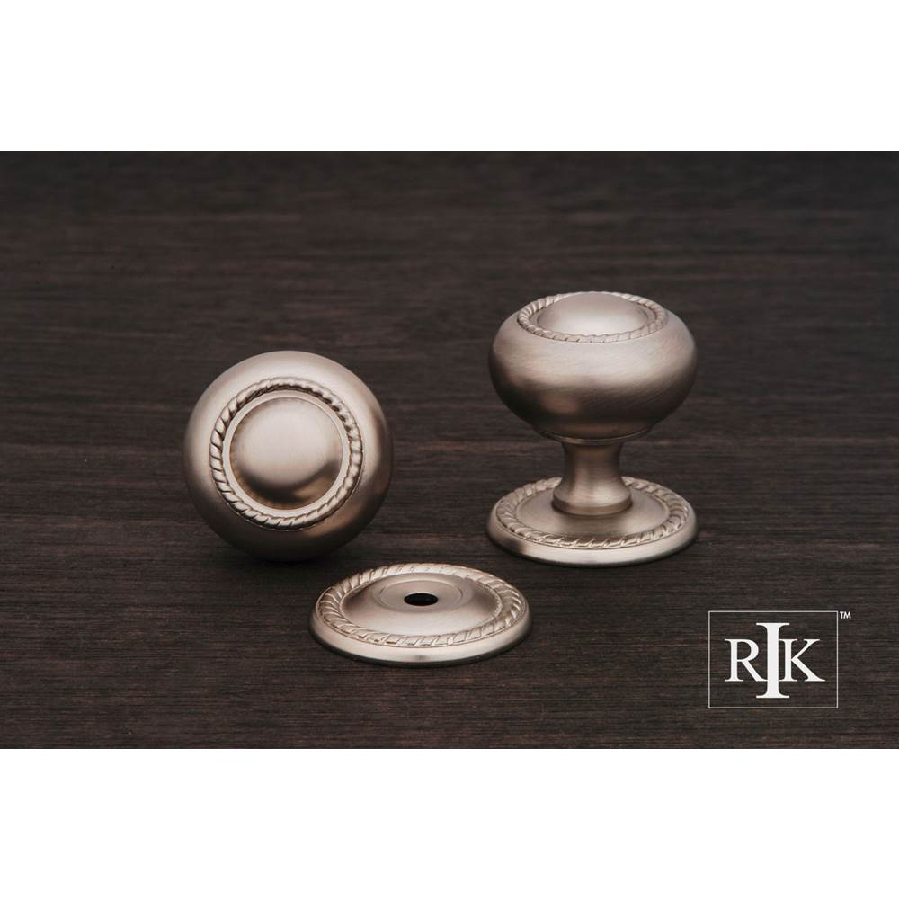 RK International  Knobs item CK 1213 P