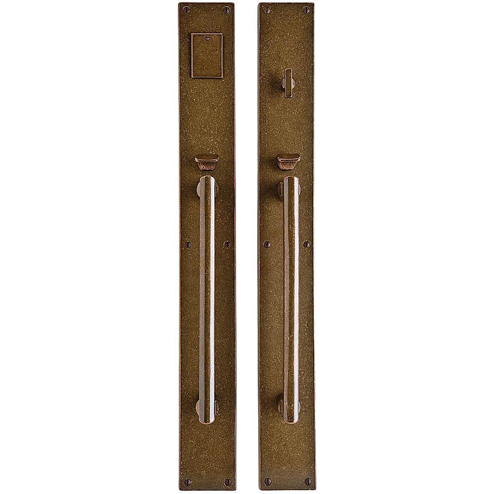 Rocky Mountain Hardware  Door Pulls item PP G652 x G652
