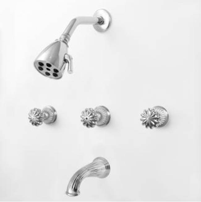 Sigma  Tub And Shower Faucets item 1.324033D.80