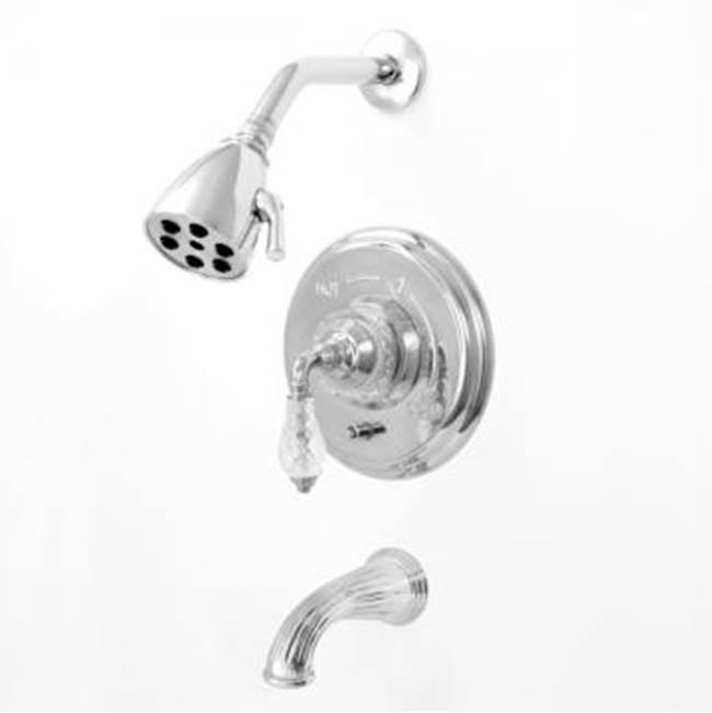 Sigma  Tub And Shower Faucets item 1.326568D.80