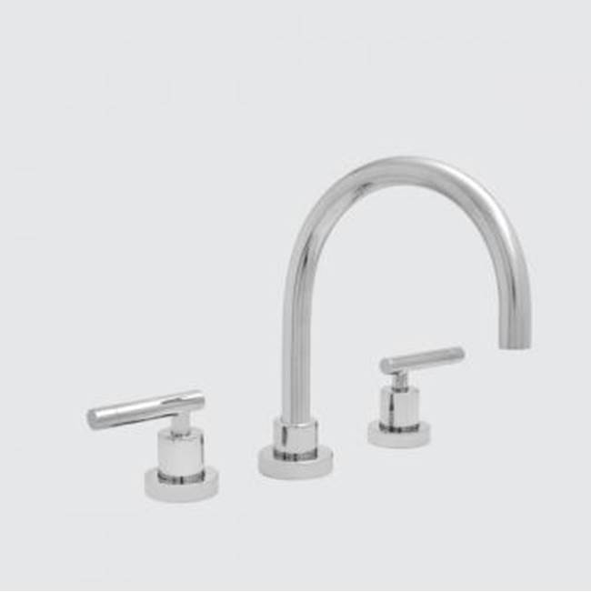 Sigma Widespread Bathroom Sink Faucets item 1.344908S.40
