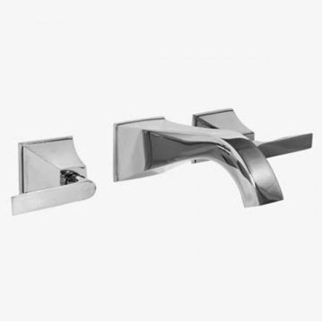 Sigma Wall Mounted Bathroom Sink Faucets item 1.518307T.80