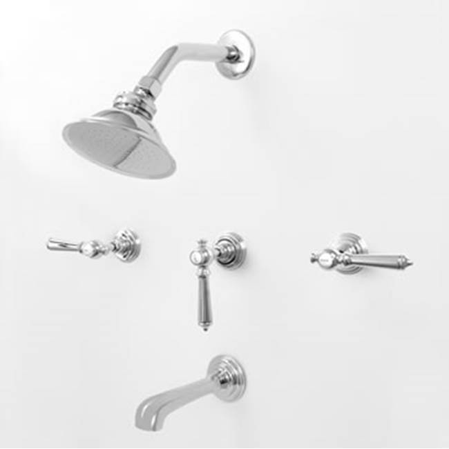 Sigma  Tub And Shower Faucets item 1.187733F.G2