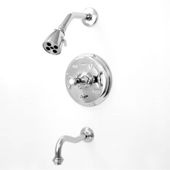 Sigma  Tub And Shower Faucets item 1.355568T.42
