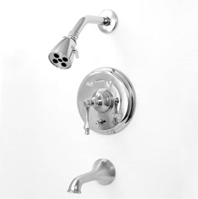 Sigma  Tub And Shower Faucets item 1.400368T.69