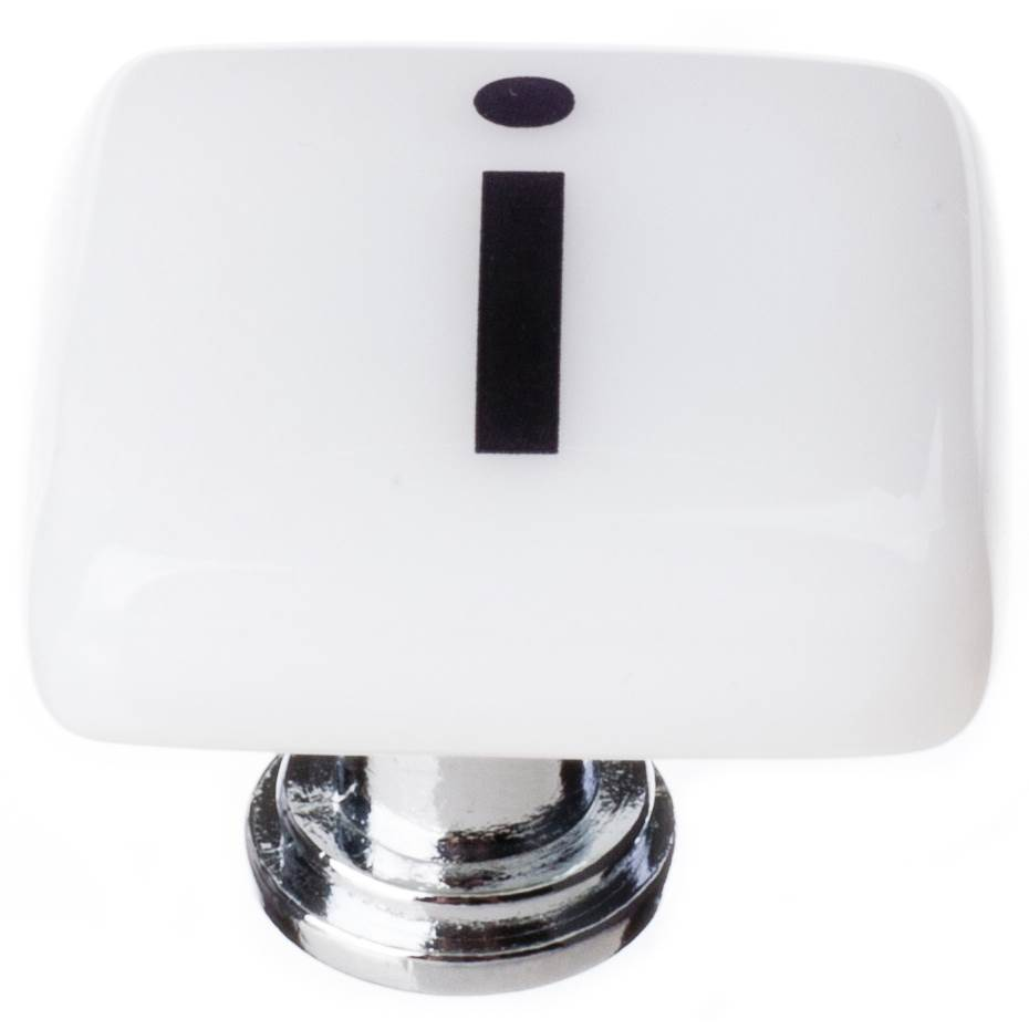 Sietto  Knobs item K-1108-PC