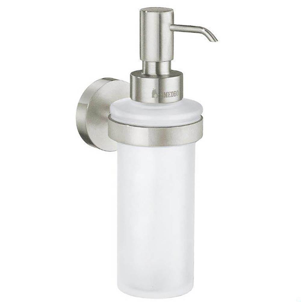 Smedbo Soap Dispensers Bathroom Accessories item H369N