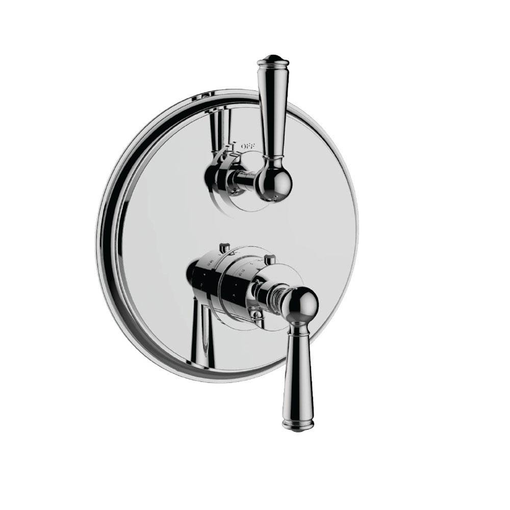 Santec Thermostatic Valve Trim Shower Faucet Trims item 7095EP14-TM