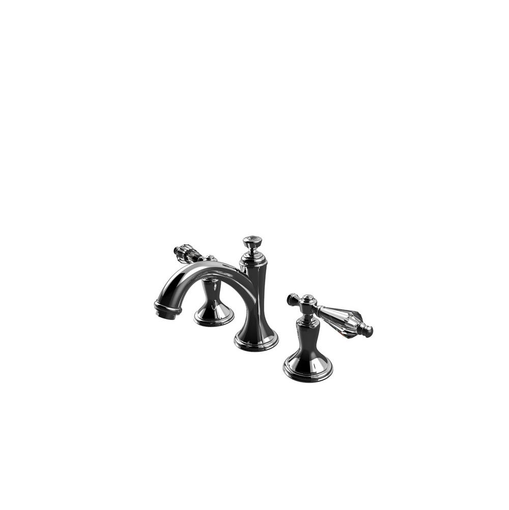 Santec Widespread Bathroom Sink Faucets item 9520KT36