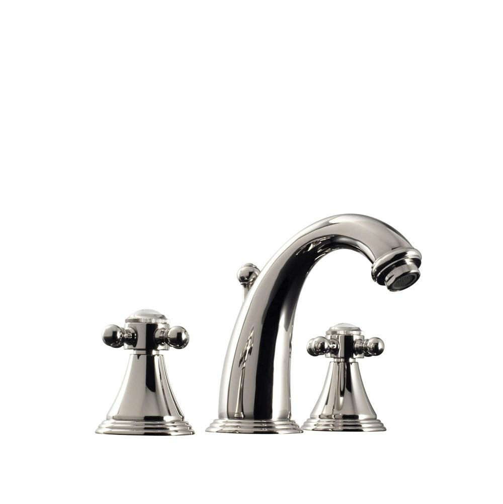 Santec Widespread Bathroom Sink Faucets item 2220CX49
