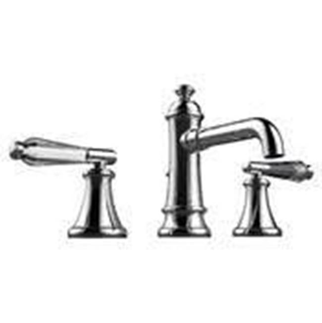 Santec Widespread Bathroom Sink Faucets item 2320HC22