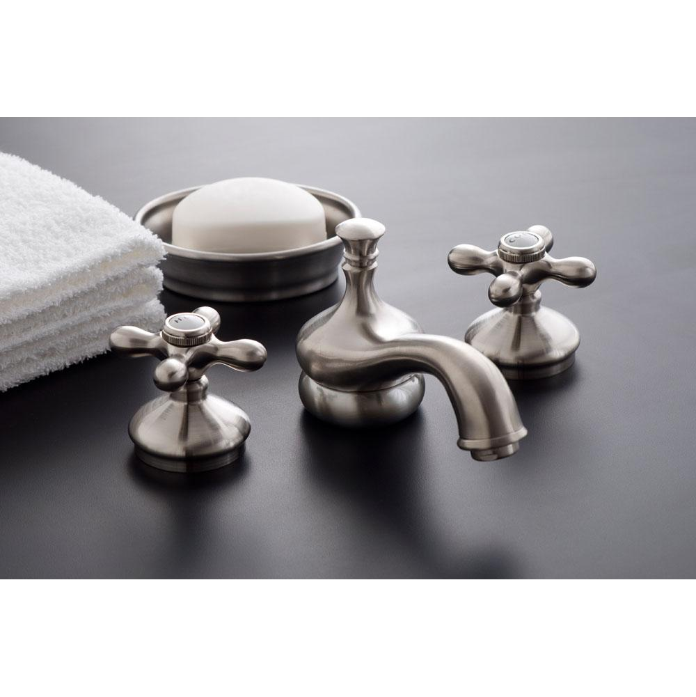 Strom Living Widespread Bathroom Sink Faucets item P0140M