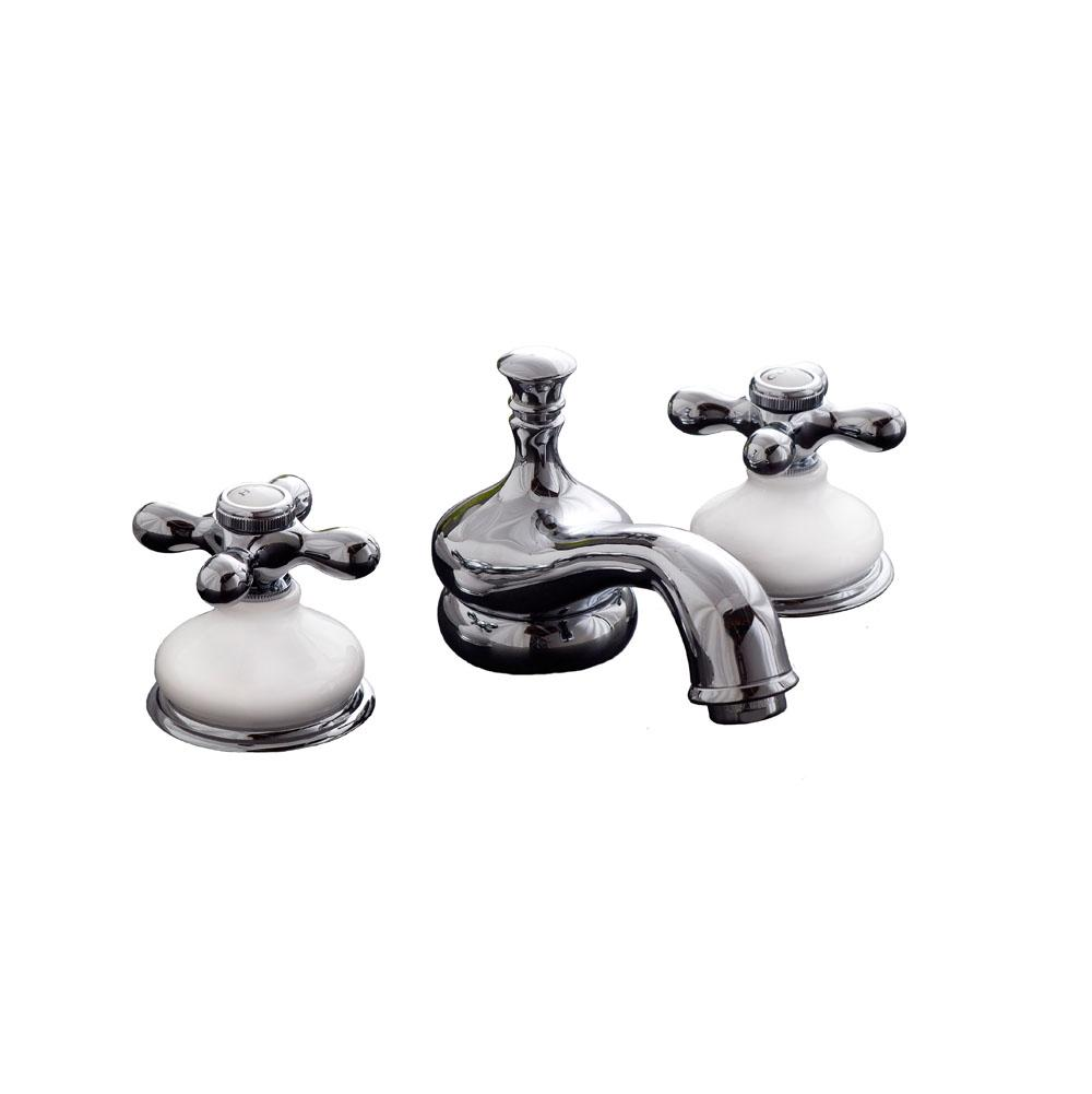Strom Living Widespread Bathroom Sink Faucets item P0188XC
