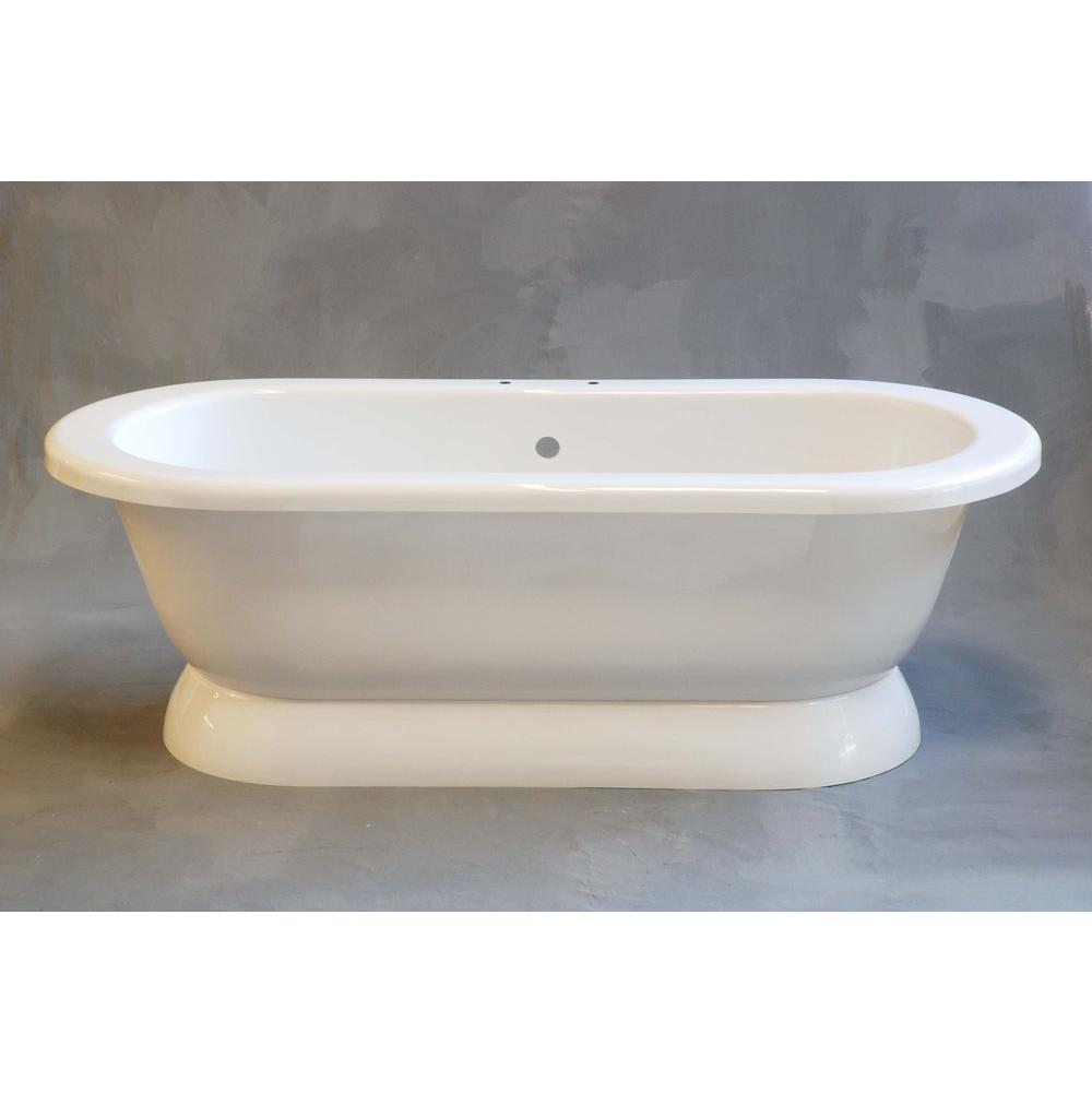 Sign Of The Crab Free Standing Soaking Tubs item P0772