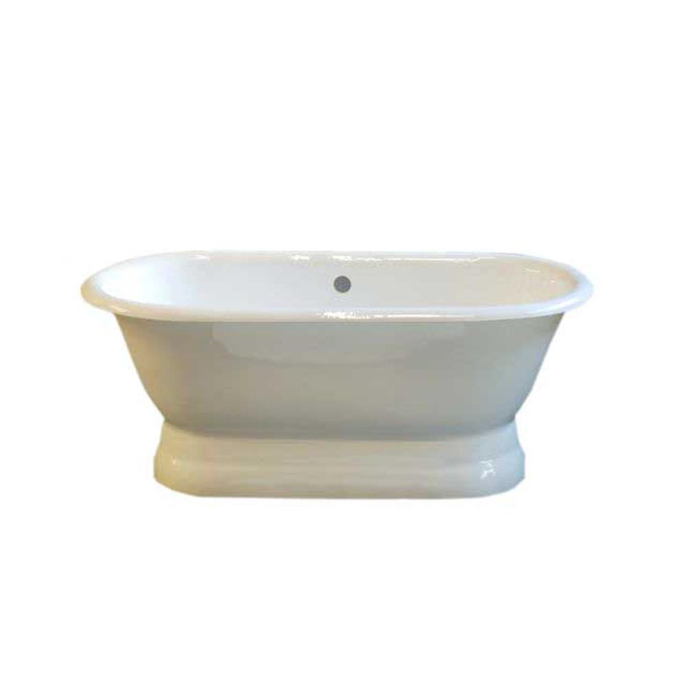 Sign Of The Crab Free Standing Soaking Tubs item P0778