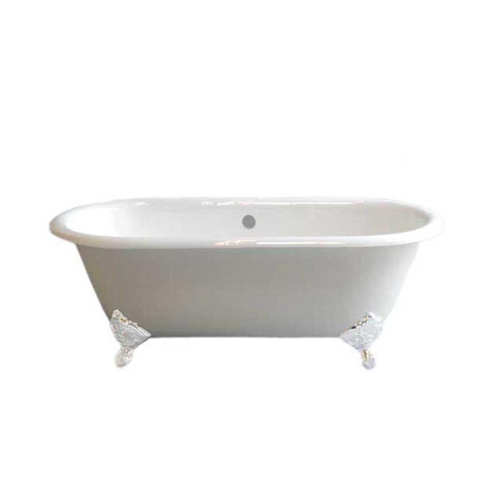 Sign Of The Crab Free Standing Soaking Tubs item P0882W