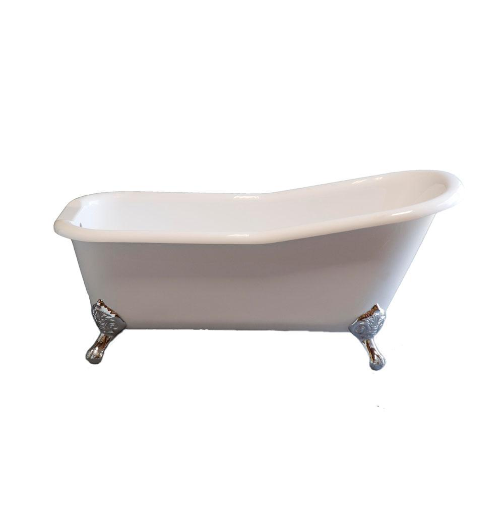 Sign Of The Crab Free Standing Soaking Tubs item P0952