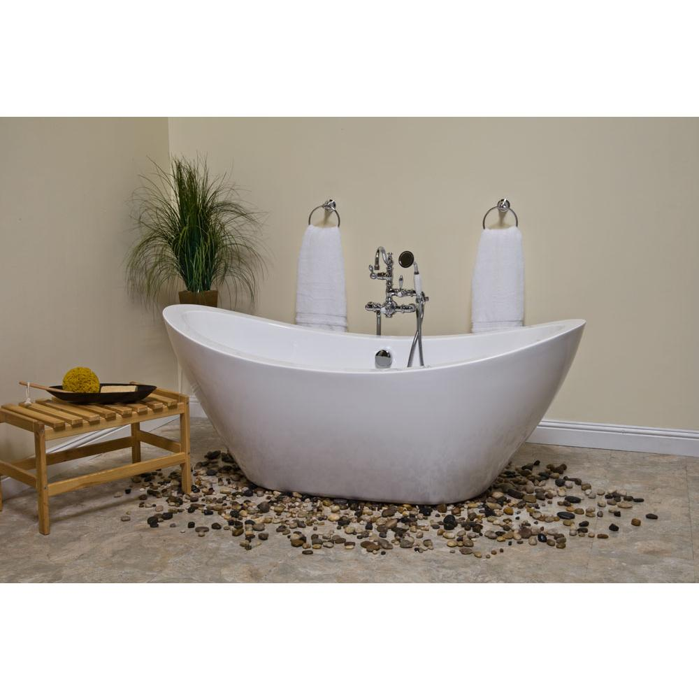 Sign Of The Crab Free Standing Soaking Tubs item P1036